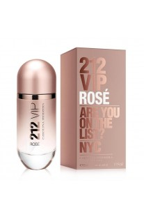 Carolina Herrera 212 Vip Rose EDP 80ML Bayan Parfümü