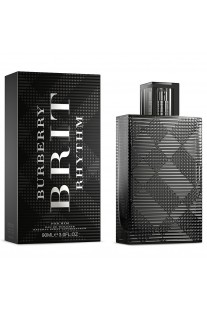Burberry Brit Rhtym Men 2 Intense EDT 90ML Erkek Parfümü