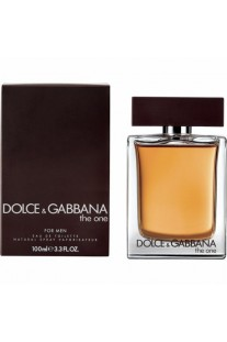 Dolce&Gabbana The One EDT 100 Ml Erkek Parfüm