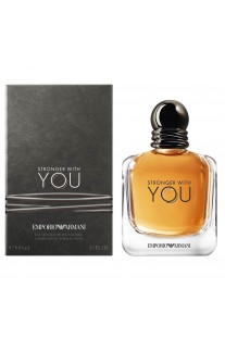 Emporio Armani Stronger With You 100ML EDT Erkek Parfümü