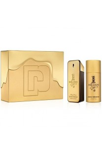 PACO RABANNE ONE MİLLİON EDT ERKEK PARFÜM SETİ