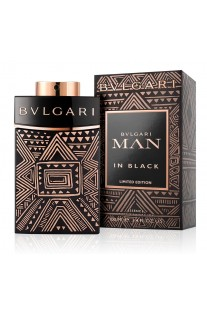 BVLGARI MAN IN BLACK LIMITED EDITION EDP 100ML
