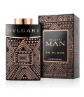 BVLGARİ MAN IN BLACK LİMİTED EDİTİON ESSENCE EDP 100 ML
