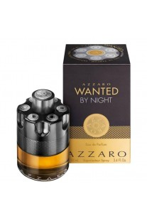 Azzaro Wanted By Night EDP 100 ml Erkek Parfüm