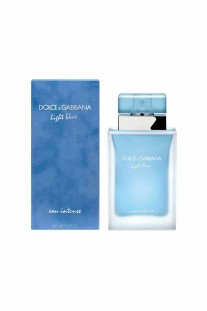 Dolce Gabbana Light Blue Eau Intense 100ml Bayan Parfümü